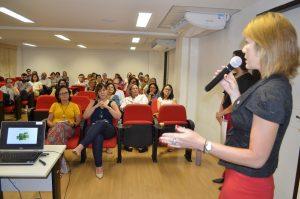 13.02.2020 - 2. Reunião da Rede de Ouvidorias Secretária Érika Lacet
