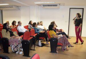 13.02.2020 - 3. Reunião da Rede de Ouvidorias - Zélia Correia