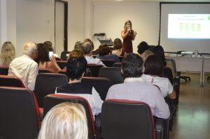 13.02.2020 - 4. Reunião da Rede de Ouvidorias - Maria Luiza Trindade