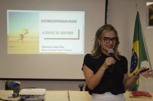13.02.2020 - 8. Reunião da Rede de Ouvidorias - Luciana Silva