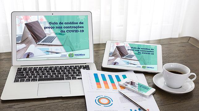 Guia orienta sobre análise de preços nas contratações da Covid-19